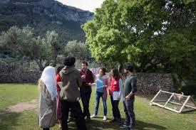 Curso de fotografía Mallorca