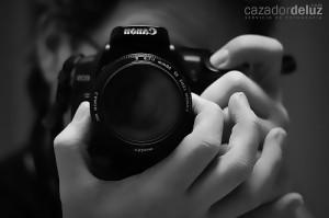 Manual básico de fotografía réflex digital