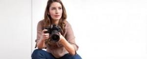 Como puedo aprender fotografía por internet