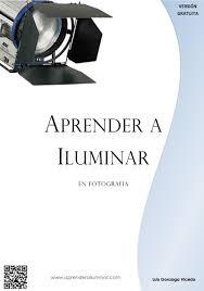 Aprender a iluminar en fotografía PDF