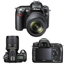 Cámara de fotos para aprender fotografía
