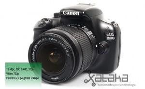 Que cámara comprar para aprender fotografía
