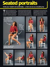 Como aprender a posar para una fotografía